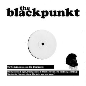 DJ's ZAK & CARLITO LIVE @ KINO KLUB GRIČ (OCTOBER 29th, 2011)