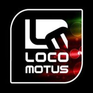 Loco-Motus Records October 2011 Mix - A1XD