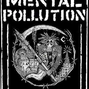 MENTAL POLLUTION 018 - 29.03.2018
