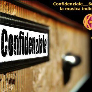 Confidenziale RadioKairos - puntata del 13 novembre 2011