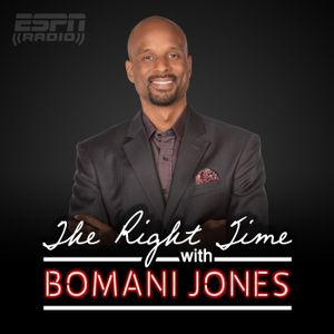 The Right Time with Bomani Jones- Hour 3: 12/15/15