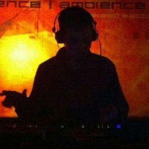Gattás Techno Session (09/07/16 - @Akbal Lounge)