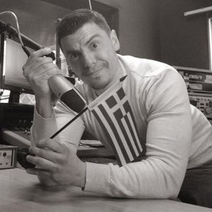 Alex Kotsis Radio Show - Fri - 29-06-2012 - Live from Hellenic Radio - South Africa