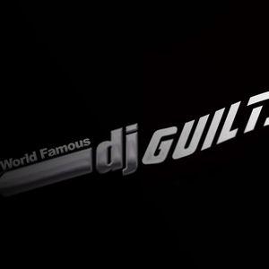 DJ Guilty Santorini House PARTY!!!!!!!!!!!!!