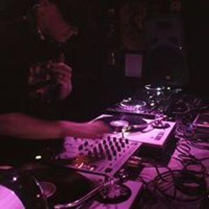 DJ VETOE - HEAVYSTEPPIN' -07-06-12 - 94-97 - Jump Up / inst. Hip Hop