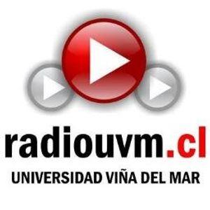 Programa Hinchapelotas de Radio UVM (Universidad Viña del Mar) Miércoles 29 de Abril 2015