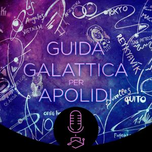 Guida galattica per apolidi #13: Pain de Route Travel blog