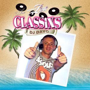DJ Davo - Retro Electro