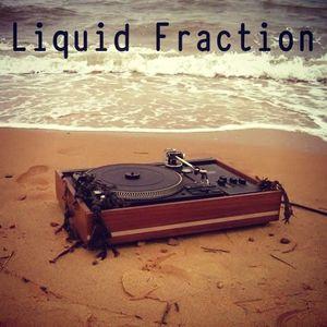 Liquid Fraction - tech house selection