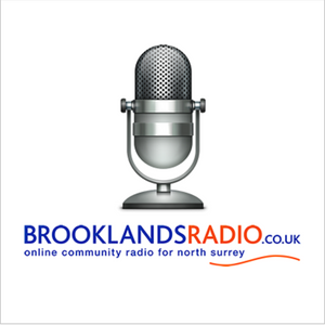 Mainly Folk on Brooklands Radio - July 2014