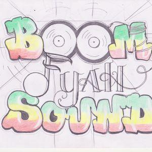 Primera Mixtape de Boom Fyah Sound (Richi Dread vs Boom Selektah) Reggae Roots & Reggae Dancehall. S