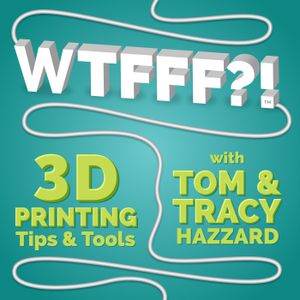 3D Printing In The STEM Education Curriculum with Brian Bobbitt and Jacob Spurling