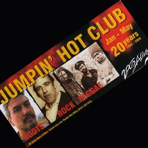 Jumping Hot Club Radio Show June 24th 2012 pt2