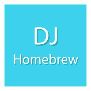 House Mix #2 - DJ Homebrew