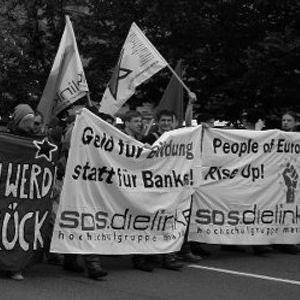 What's Left?- Kapitalismus mit Georg Fülberth