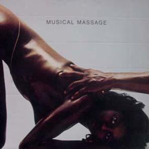 MUSICAL MASSAGE 1/25/2013 (1st Hour)