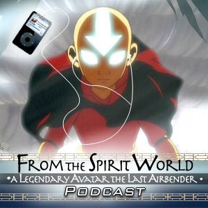 """From the Spirit World"" Podcast #36 - Zutara Discussion"