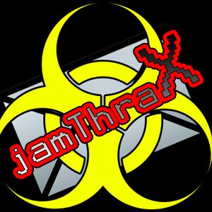 Jamthrax - August Mix 2013 from the Empo