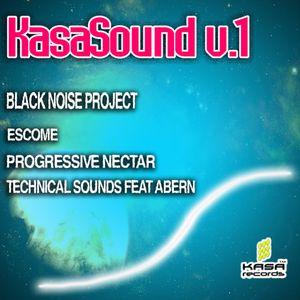 Kasa Records - Podcast 001