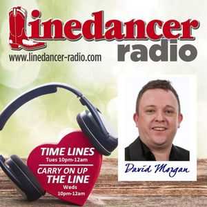 MOVE RADIO TIMELINES WITH DJ DIDDY DAVE MORGAN 27.06.17 JUNE 2001