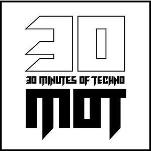 30 Minutes of Techno #8 Emanuele Capozio ITA