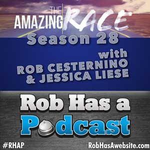 The Amazing Race Canada 2017   Season 5 Finale Recap Podcast
