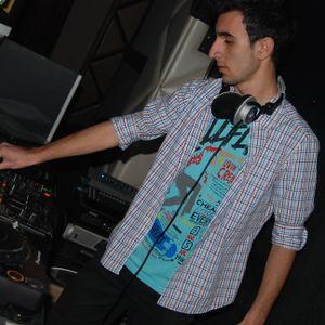 DJ Romax - Promotional August Mix 2012