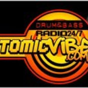 script-&-live every thursday 10pm-12pm (gmt) www.atomicvibes.com