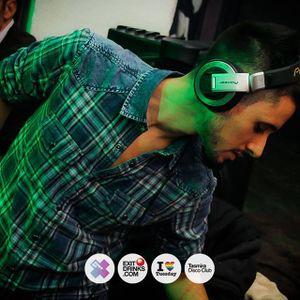 DJ Set 01