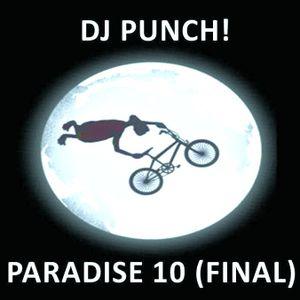 Dj Punch !