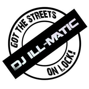 Dj Ill-Matic- 88.1Fm WCRX Mix 11-2-2012