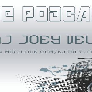 "Joey Velez ""Podcast 2011"" #002"