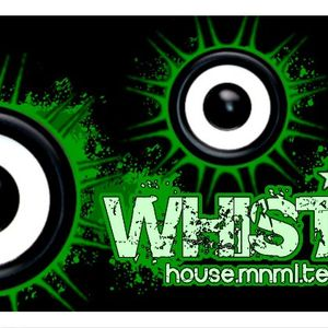 Dj Whistle - DubstyleZ