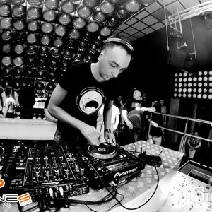 DJ Tom van Beat - Promo Mix Marzec 2012