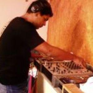 Dj.Junior Moreno - Set Electro