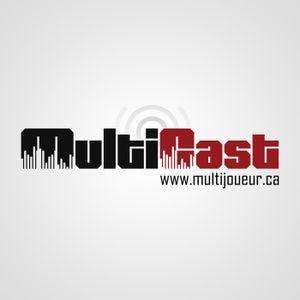 Multicast #40 : cast spécial des fêtes avec VR!