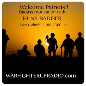 Badgers Show 02-04-14