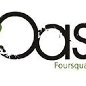 Foursquare Unity