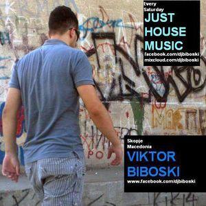 Just House Music_Week#3