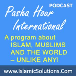 Pasha Hour International – Live from America! – Sept 02, 2016