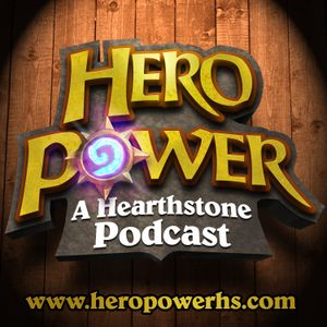 NA Playof… Sorry I got D/C'd – Hero Power Episode 99
