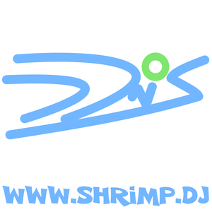 DJ Shrimp - TOMB Podcast Vol. 3
