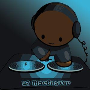 DJ MacGuyver - Cottons Camden - Friday 24th June 2011 - Part 1 of 3
