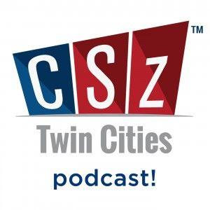 CSz Twin Cities Stories Podcast – Meet Davis Steen!