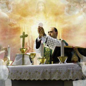 """L'assoluzione del sacerdote e la soddisfazione sacramentale       (""""penitenza"""")"""