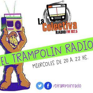 El Trampolin - 60° Programa 24-10-2015
