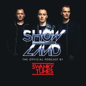 Swanky Tunes - SHOWLAND 254