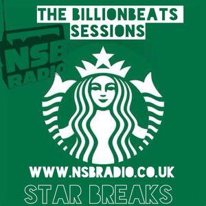 The BillionBeats Sessions: Eclectic Breakbeat on NSBRADIO 11/12/13