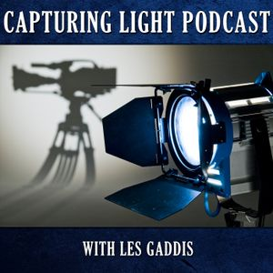 Capturing Light – Episode 28 with Charlie Anderson