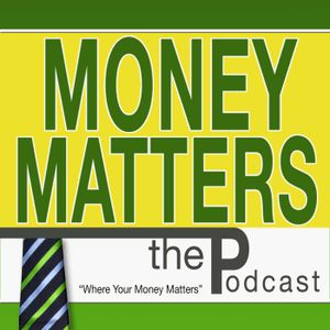Money Matters TV Episode 23 Gary Miller, CIC: Author Taming Chaos